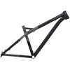 NS Bikes Eccentric Djambo 650B Plus Rahmen flat black